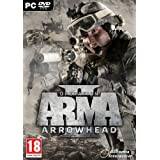 ARMA II Operation Arrowhead (PC DVD)by Bohemia