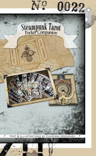 Steampunk Tarot Pocket Companion
