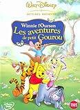 echange, troc Winnie L'Ourson - Les Aventures De Petit Gourou