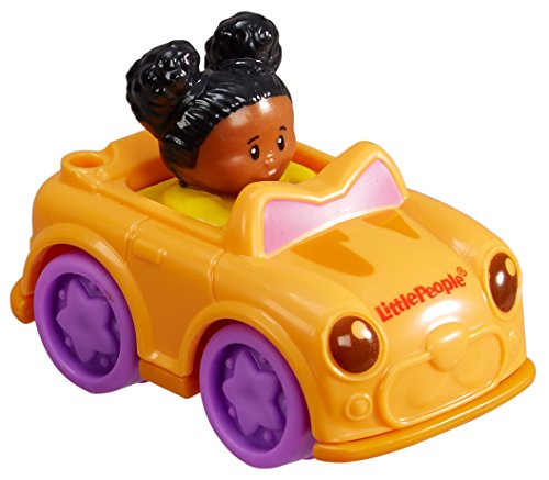 Fisher-Price Little People Wheelies - Tessa - 1