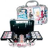 Gloss! Mallette de Maquillage Fashion 64 Pièces
