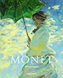 img - for Claude Monet, 1840-1926 (Basic Art Album) book / textbook / text book