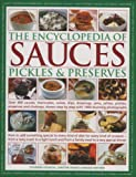 img - for The Encyclopedia of Sauces, Pickles and Preserves book / textbook / text book