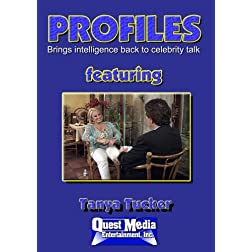 PROFILES Featuring Tanya Tucker