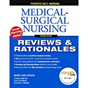 VangoNotes for Medical-Surgical Nursing, 2/e, Ch 01: Nursing Process, Physical Assessment, and More | [Mary Ann Hogan, Stacy Estridge, Dolores Zygmont]