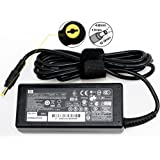 HP Pavilion Dv6700 Thrive Special Edition Entertainment Notebook PC Series65W Compatible Laptop Adaptor/Charger