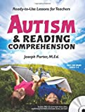 img - for Autism and Reading Comprehension: Ready-to-use Lessons for Teachers book / textbook / text book