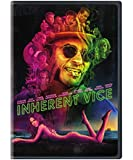Inherent Vice (DVD+UltraViolet)