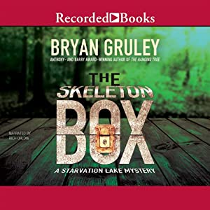 The Skeleton Box: A Starvation Lake Mystery, Book 3 | [Bryan Gruley]