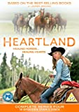 Heartland: The Complete Fourth Season [DVD]