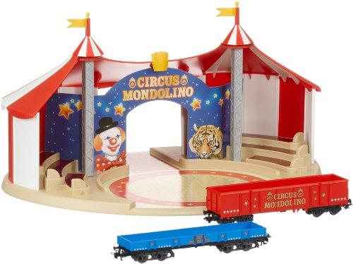 Mrklin-78092-Mondolino-Ergnzungspackung-Circuszelt
