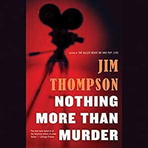 Nothing More than Murder Audiobook