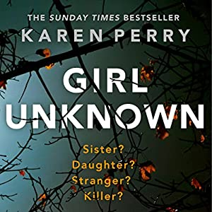 Girl Unknown Audiobook