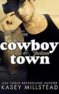 (FREE on 11/17) Cowboy Town by Kasey Millstead - http://eBooksHabit.com