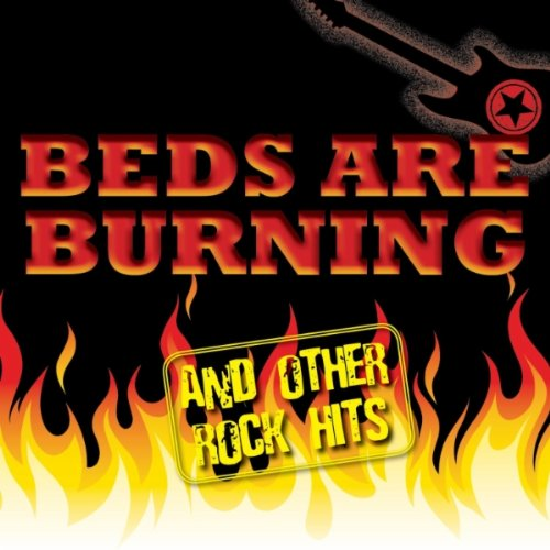 Beds Are Burning Song 9496 front