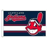 Cleveland Indians 3'x5' Banner Flag