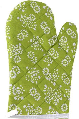 Happy Life Kitchen Gadget Heat-Resistant Anti Scald Microwave Oven Gloves / Heat Insulation Gloves / Baking Gloves