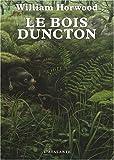 vignette de 'Le bois Duncton (William Horwood)'