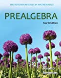 Prealgebra (The Hutchison Series in Mathematics)