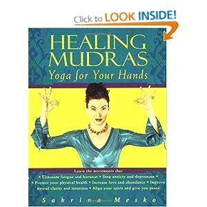 healing hands books