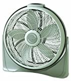"Lasko 3542 20"" Cyclone Fan with Remote Control"