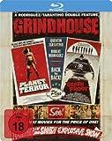 Grindhouse (Steelbook) [Blu-ray]