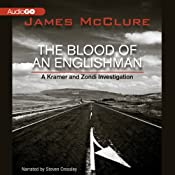 The Blood of an Englishman: A Kramer and Zondi Investigation, Book 6 | [James McClure]