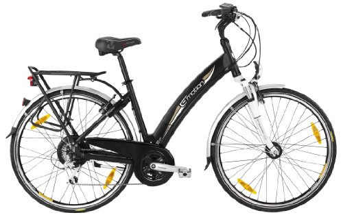 eMotion Neo City - Electric Bicycle (17