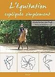 L'équitation expliquée