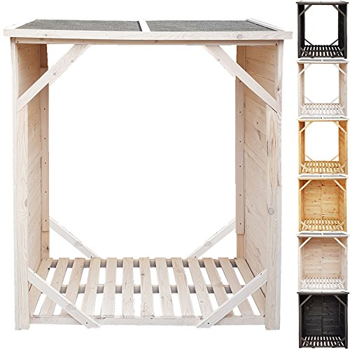 proheim-Kaminholz-Regal-XXL-162x128x72cm-in-Altwei-ohne-Rckwand-Brennholz-Regal-mit-115m-Volumen-Kaminholz-Unterstand-Bitumen-beschichtetes-Dach-und-100-FSC-Holz