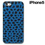 CollaBorn iPhone5専用スマートフォンケース Crazy Animal 【iPhone5対応】 OS-I5-078