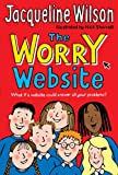 The Worry Website