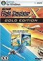 Flight Sim X-Gold Win32 Na DVD Box DVD