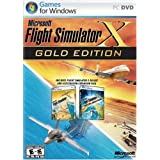 Microsoft Flight Simulator X: Gold Edition ~ Microsoft