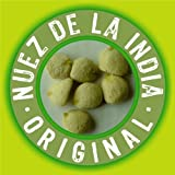 Nuez De La India 100% Original Authentic Indian Nut Weight Loss - 5 pack (60 nuts total)
