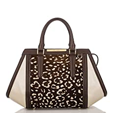 Arden Satchel<br>Creme Estonia