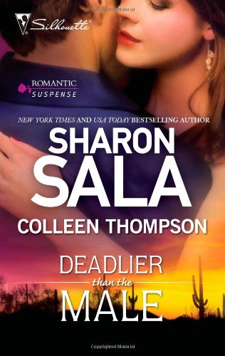 Image of Deadlier Than the Male: The Fiercest Heart\Lethal Lessons (Harlequin Romantic Suspense)
