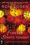 Forever Starts Tonight (A Loving on the Edge Novella)