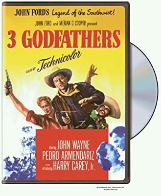 Three Godfathers, The (1948)