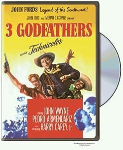 Three Godfathers, The (1948)