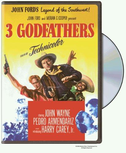 3 Godfathers