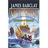 Nightchild (GOLLANCZ S.F.)by James Barclay