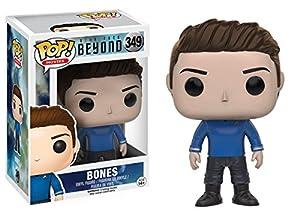 Funko POP Star Trek Beyond - Bones Action Figure