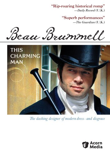 Cover art for  Beau Brummell - This Charming Man