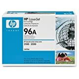 1 Original Laser Toner Cartridge for HP Laserjet 2100TN - Black (5000 pages @ 5% coverage)