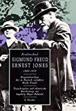 img - for Briefwechsel Sigmund Freud / Ernest Jones 1908 - 1939. In englischer Sprache. book / textbook / text book