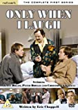 Only When I Laugh - Series 1 - Complete [1979] [DVD]