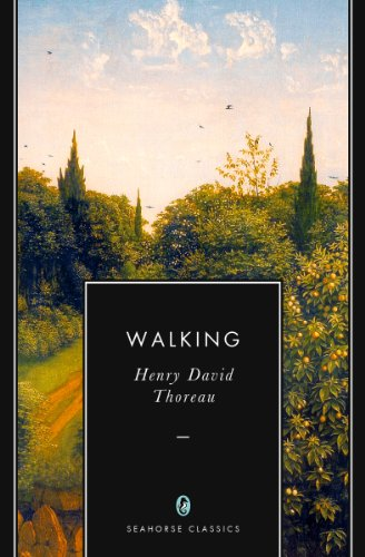 an analysis of henry david thoreau and transcendentalism