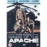 Wings Of The Apache [DVD]by Nicolas Cage