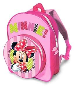 Disney - Dmm-8044 - Sac À Dos - Minnie